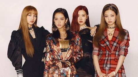 Black Pink lap ky luc tren Billboard Hot 100, nhan loi moi 'My tien' hinh anh