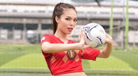 Top 5 Hoa hau bien Viet Nam tin 'Quy do' se danh bai 'Tam su' hinh anh