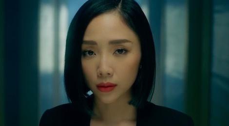 Teaser MV Toc Tien hinh anh