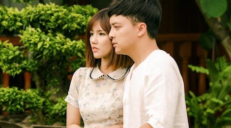 MV Yeu hay thuong hai - Cao Thai Son hinh anh