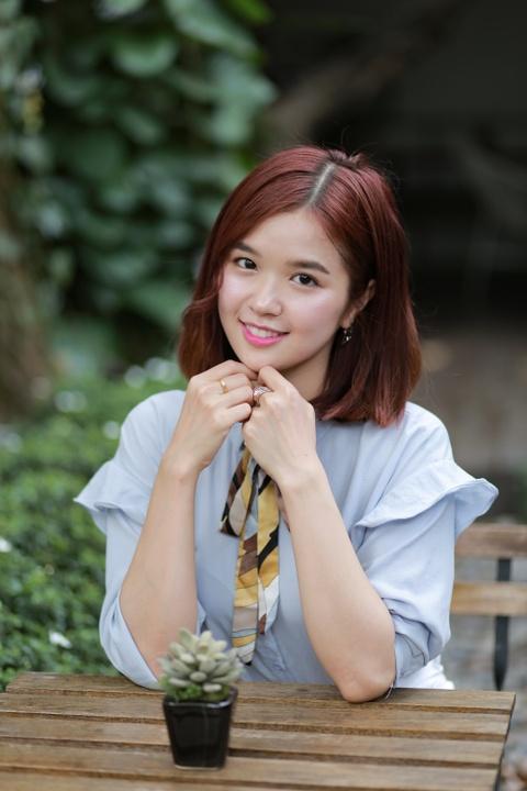 Suni Ha Linh: 'Toi ghen ti vi Phan Ngan dong canh nong voi Isaac' hinh anh 4