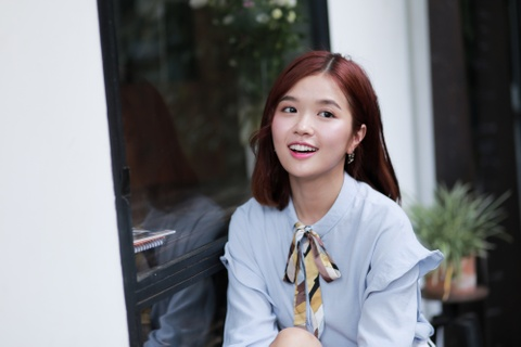 Suni Ha Linh: 'Toi ghen ti vi Phan Ngan dong canh nong voi Isaac' hinh anh 3