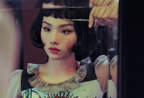 Miu Le: 'Neu khong di hat va dong phim, toi se xam kin nguoi' hinh anh 2