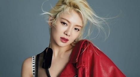 Hyo Yeon tiet lo SNSD da bat khoc khi 3 thanh vien quyet roi nhom hinh anh