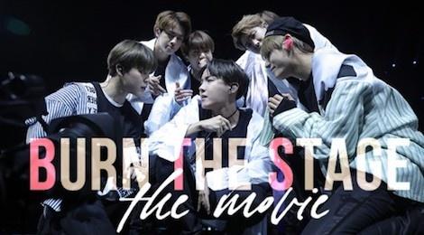 Phim điện ảnh về BTS lập kỷ lục phòng vé tại Mỹ