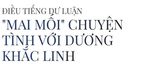 Sara Luu: '6 thang yeu Duong Khac Linh, toi da nghi toi hon nhan' hinh anh 9