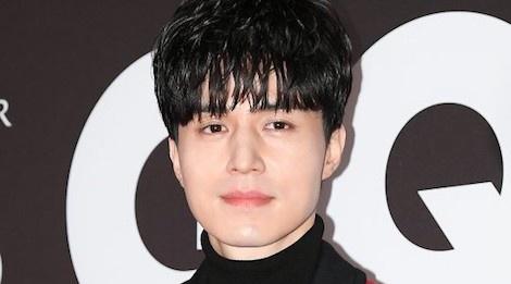 Dàn tài tử Hàn Quốc đọ vẻ điển trai, lịch lãm tại sự kiện