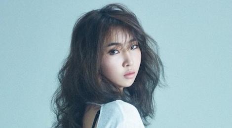 Minzy (2NE1) tung mac benh tram cam, muon tu tu o tuoi 16 hinh anh