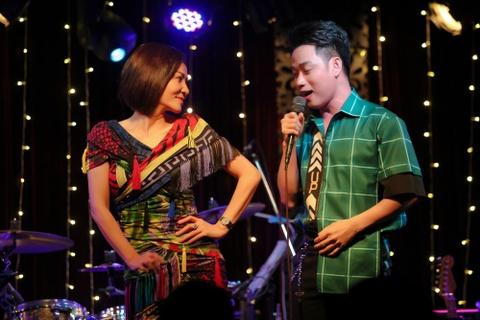Thu Minh: 'Truc Nhan la niem tu hao to lon cua toi' hinh anh