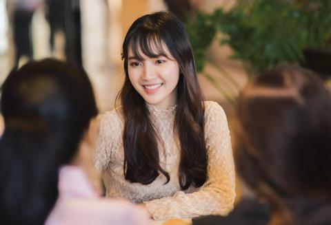 Jang Mi: '23 tuoi chua yeu ai, se sexy va noi loan vao ngay khong xa' hinh anh 2
