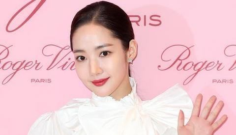 Park Min Young va Shin Min Ah do sac voc hinh anh