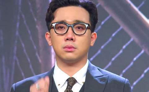 Những lần Trấn Thành gây tranh cãi tại Rap Việt