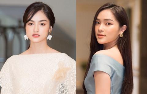 Hoa khoi Ngoai thuong va thi sinh Hoa hau Viet Nam 2020 o vong so khao hinh anh