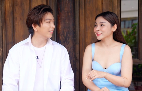 Người tạo nên bản hit nhạc Hoa lời Việt 'Chỉ là không cùng nhau'