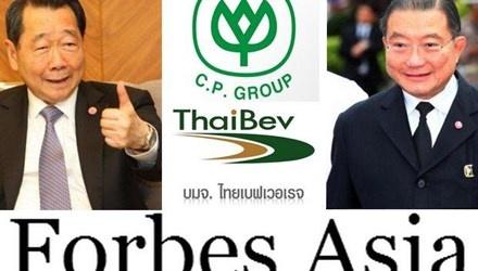 Nguoi giau nhat Thai Lan so huu 14,4 ty USD hinh anh