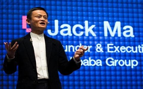 Ong chu Alibaba doc suc cho tham vong toan cau hinh anh