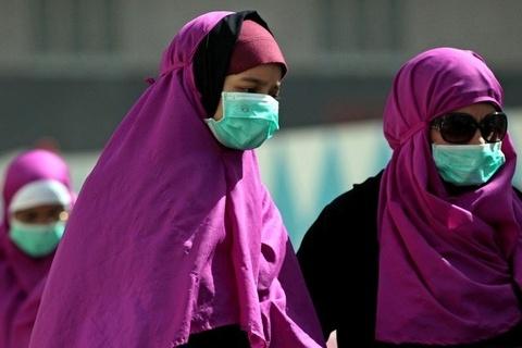 UAE: Mot nguoi nuoc ngoai tu vong do nhiem virus MERS hinh anh