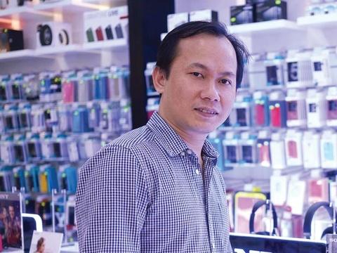 Doanh nhan Mai Trieu Nguyen: Chuyen tam tim su khac biet hinh anh