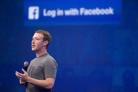 Facebook sap them nut 'Dislike' hinh anh