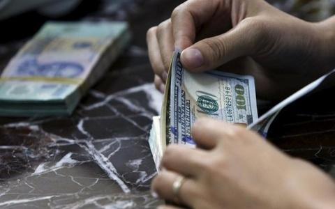 'Ty gia VND/USD se khong tang dot bien' hinh anh