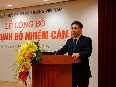 Tan TGD VNPT-VinaPhone: 'Neu khong lam tot, toi se tu chuc' hinh anh