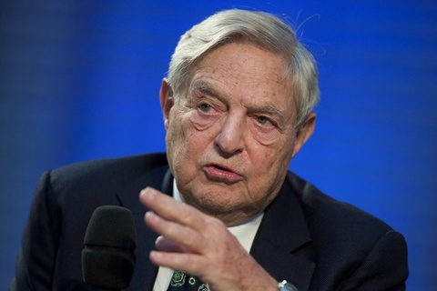 Ty phu G. Soros canh bao nguy co tai hien khung hoang 2008 hinh anh