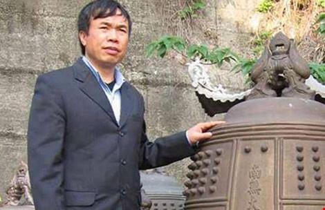 Tai sao lai xin Thu tuong mien thue cho ty phu Xuan Truong? hinh anh