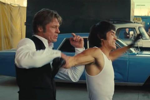 Phim co Ly Tieu Long bi huy chieu o Trung Quoc hinh anh