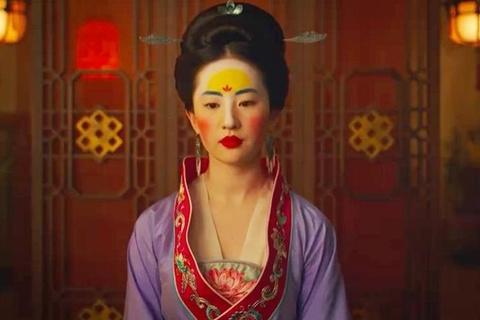Phim cua Luu Diec Phi, Ly Lien Kiet phai quay lai sau nhieu che bai hinh anh