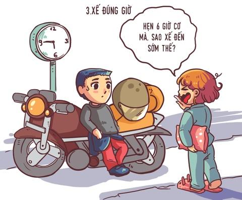 Hi hoa: 10 kieu 'xe' khien 'om' lieu xieu hinh anh 3