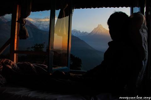 Bi kip tu tuc chinh phuc duong nui Annapurna cho nguoi Viet hinh anh 11