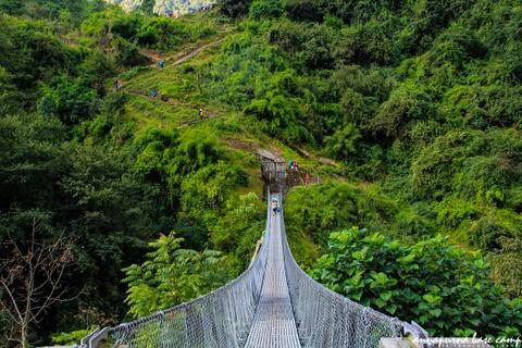 Bi kip tu tuc chinh phuc duong nui Annapurna cho nguoi Viet hinh anh 13