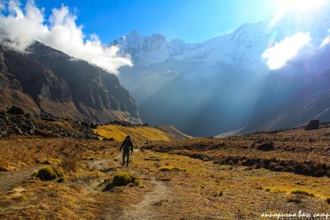 Bi kip tu tuc chinh phuc duong nui Annapurna cho nguoi Viet hinh anh 19