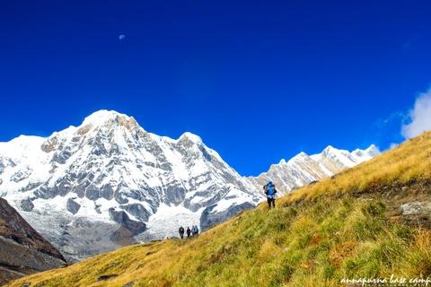 Bi kip tu tuc chinh phuc duong nui Annapurna cho nguoi Viet hinh anh 20