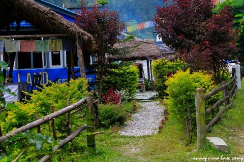 Bi kip tu tuc chinh phuc duong nui Annapurna cho nguoi Viet hinh anh 1