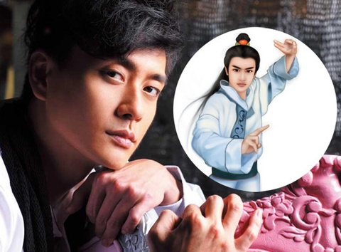 Dien vien TVB nao nen dong lai phim cua Kim Dung? hinh anh