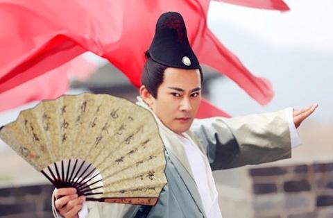 5 nhan vat phan dien an tuong trong phim Kim Dung hinh anh