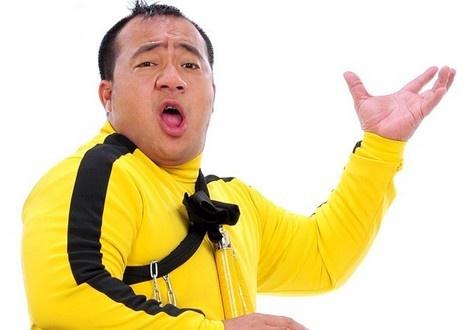 Hieu Hien, Dai Nghia gui clip chuc mung 8/3 hinh anh