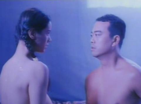 10 bộ phim nóng của điện ảnh Hong Kong - Phim chiếu rạp