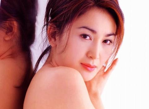 5 my nhan TVB tung dong phim cap ba hinh anh