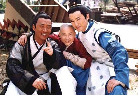 Su nghiep lan dan cua 4 dien vien dong vai Bao Cong thoi tre hinh anh