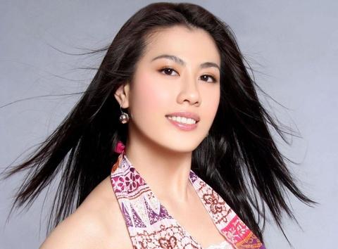 My nhan TVB tiet lo chuyen bi ga tinh, ban than hinh anh