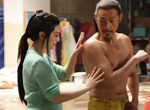 Clip Pham Bang Bang 'sam so' Truong Phong Nghi hinh anh