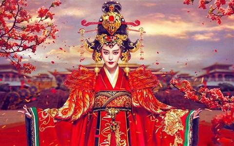 5 lan Pham Bang Bang vao cung khuynh dao trieu dinh hinh anh