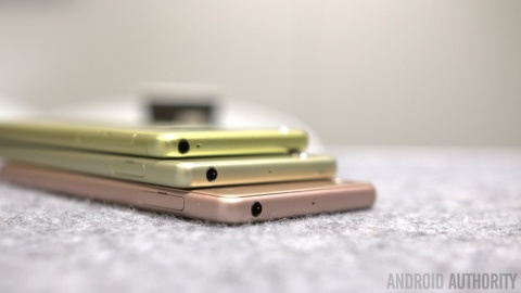 Sony se khong ra Xperia Z6 hinh anh