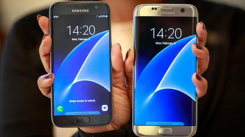 Samsung uu tien Galaxy S7 cho Viet Nam hinh anh