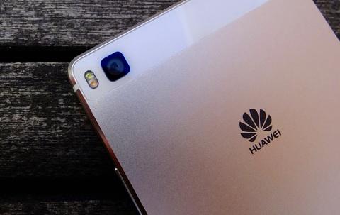 Huawei muon danh bai Apple va Samsung de len so mot hinh anh