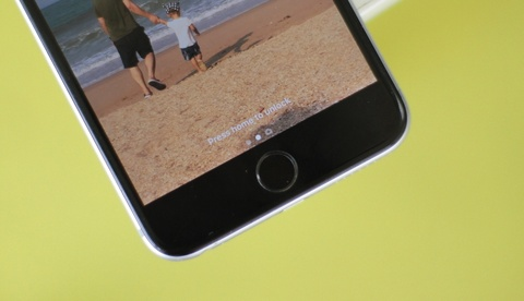 Dung thu iOS 10 beta tren iPhone o Viet Nam hinh anh 1