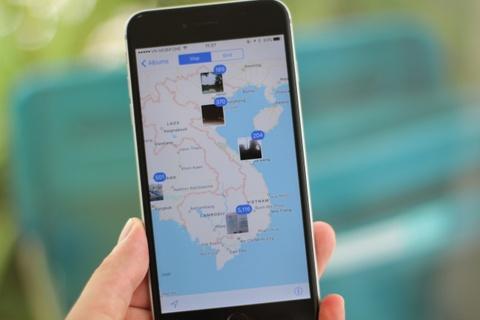 Dung thu iOS 10 beta tren iPhone o Viet Nam hinh anh 7