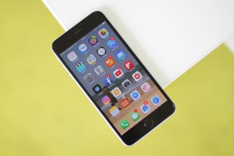 Dung thu iOS 10 beta tren iPhone o Viet Nam hinh anh 9